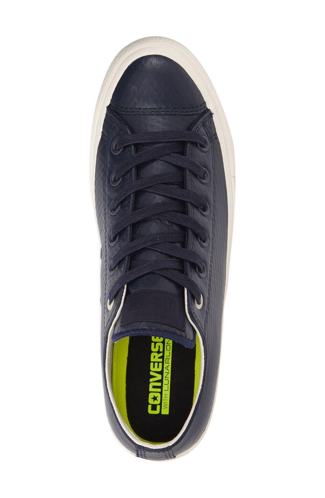 Alternate Image 3  - Converse Chuck Taylor® All Star® II Sneaker (Men)