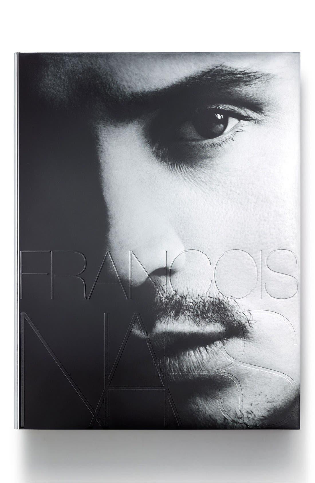 NARS François Nars Book