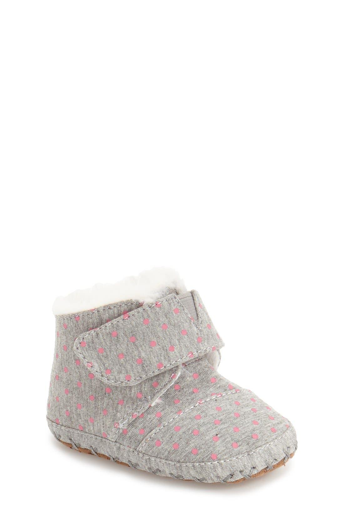 TOMS Cuna Crib Shoe Baby