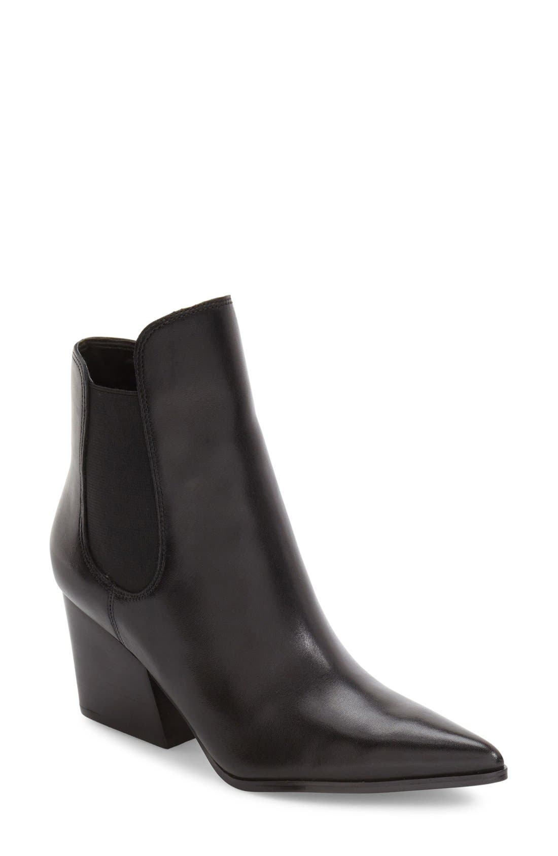 Alternate Image 1 Selected - KENDALL + KYLIE 'Finley' Chelsea Boot (Women)