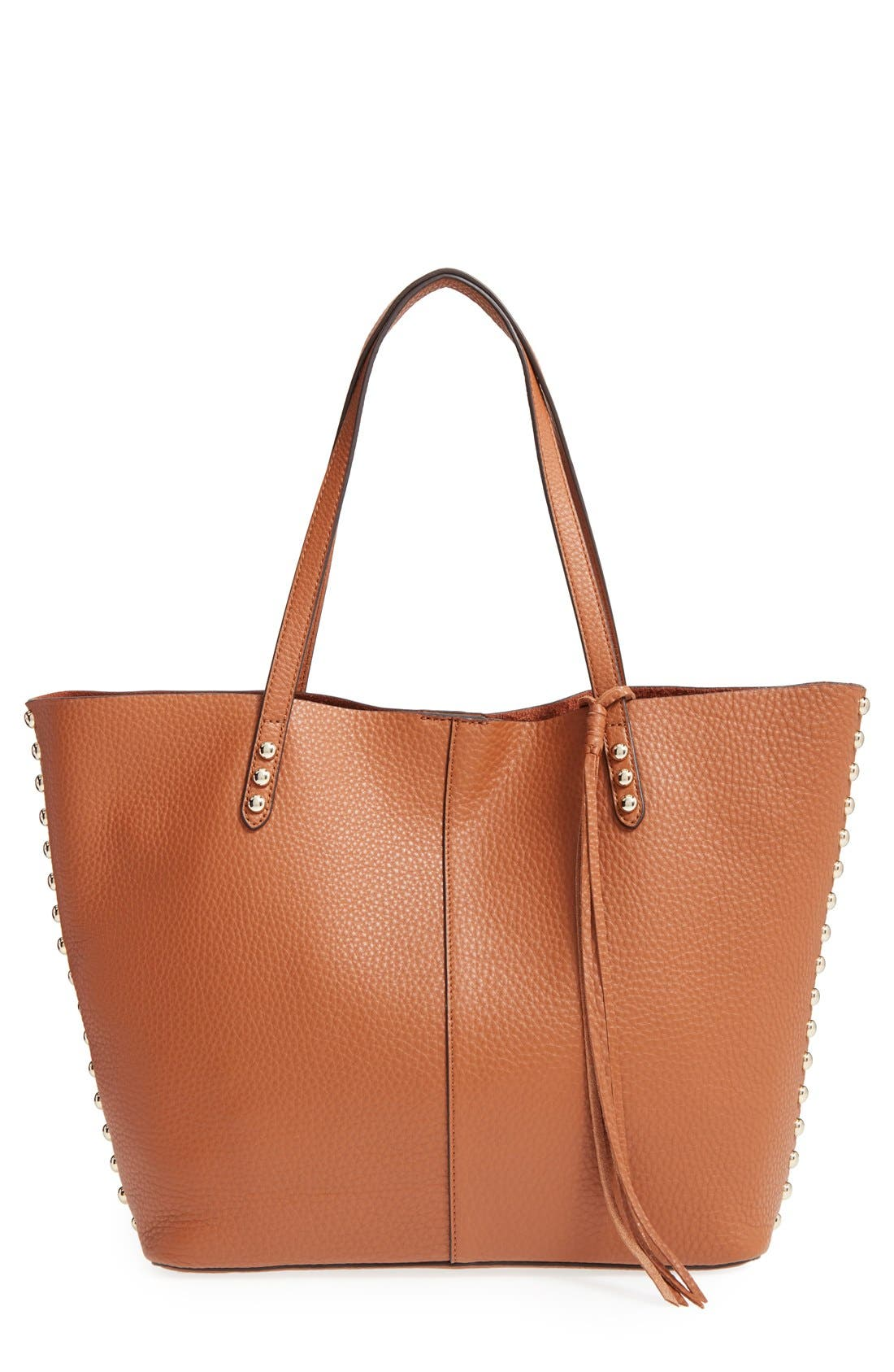 Alternate Image 1 Selected - Rebecca Minkoff Unlined Tote