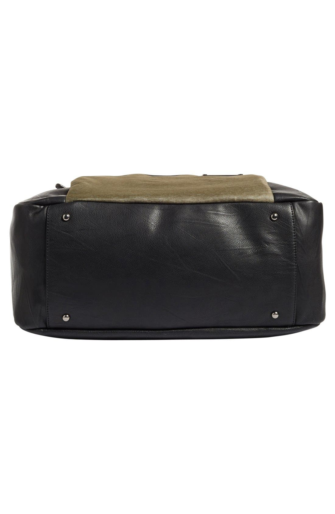 Alternate Image 6  - Lole Deena Duffel Bag
