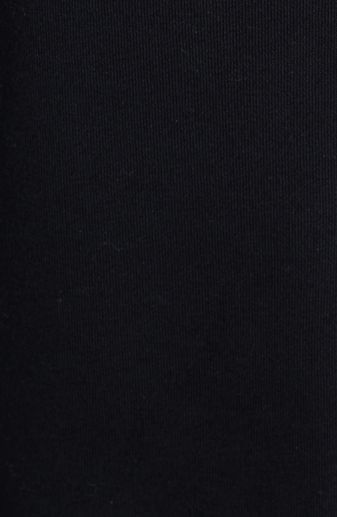 Alternate Image 5  - IVY PARK® Chenille Logo Fleece Jumpsuit