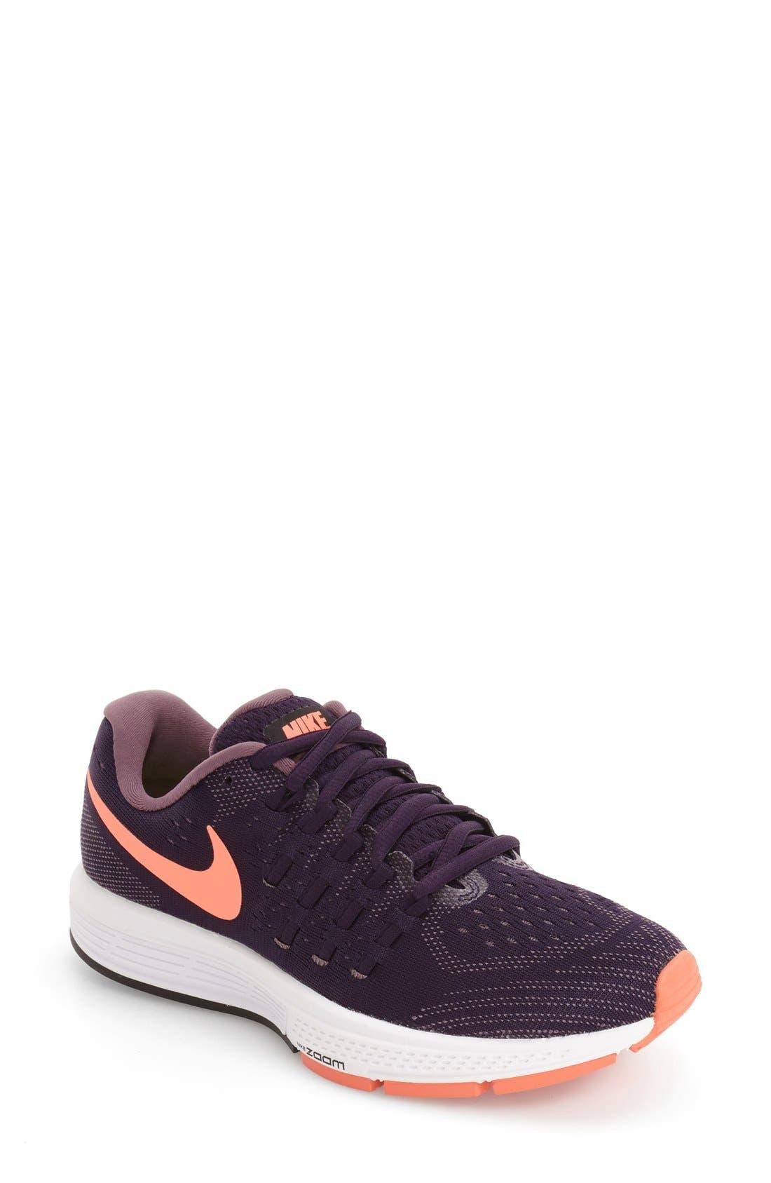 Alternate Image 1 Selected - Nike Air Zoom Vomero 11 Sneaker (Women)