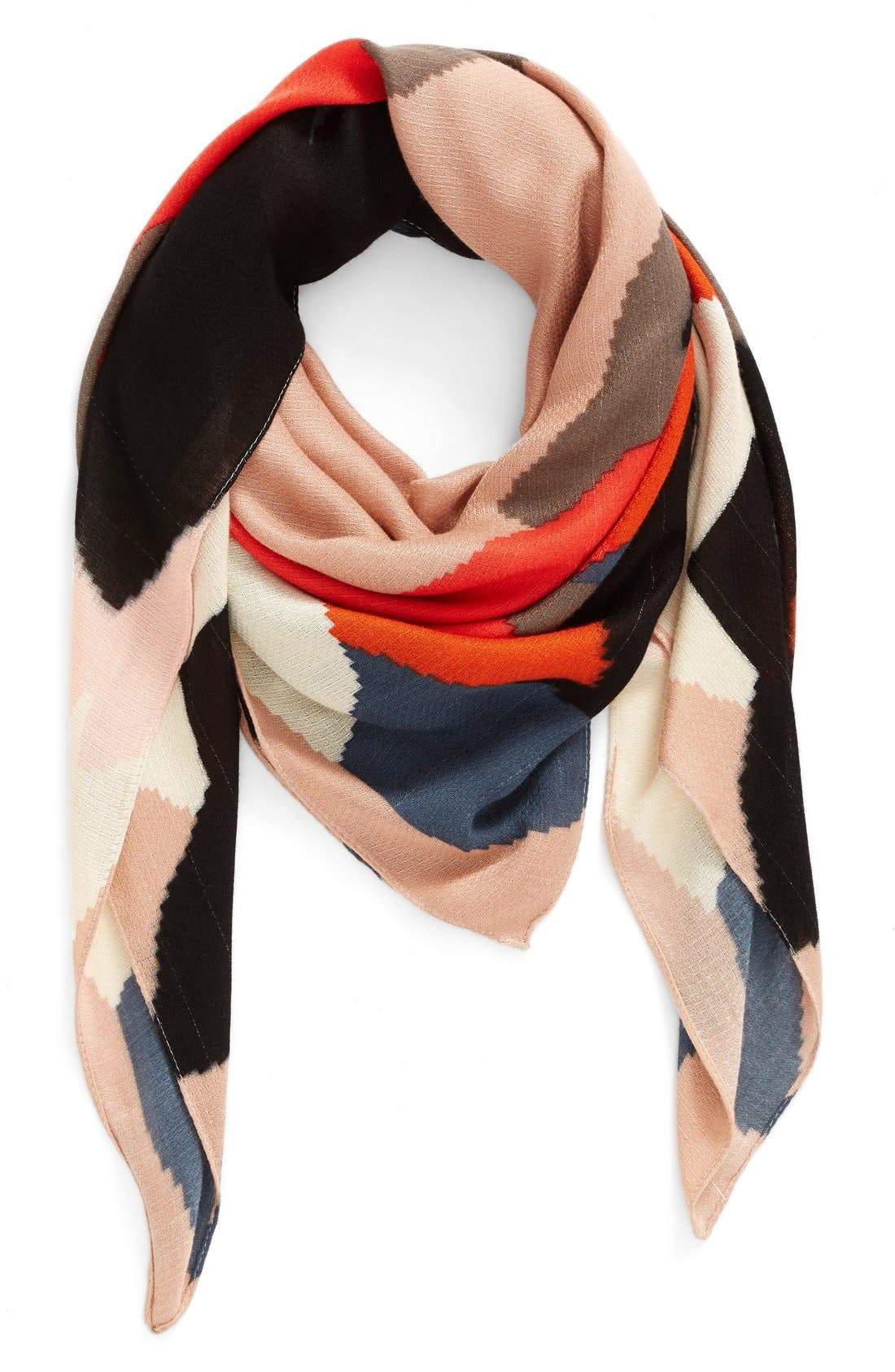 Main Image - BP. Square Scarf