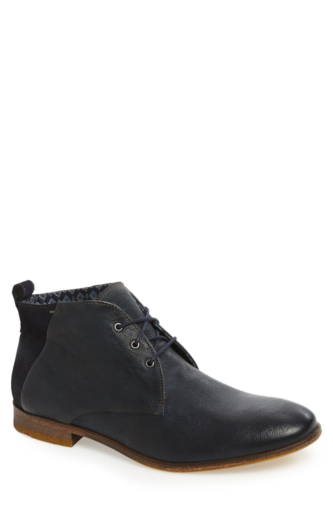 Lloyd Guy Chukka Boot (Men)