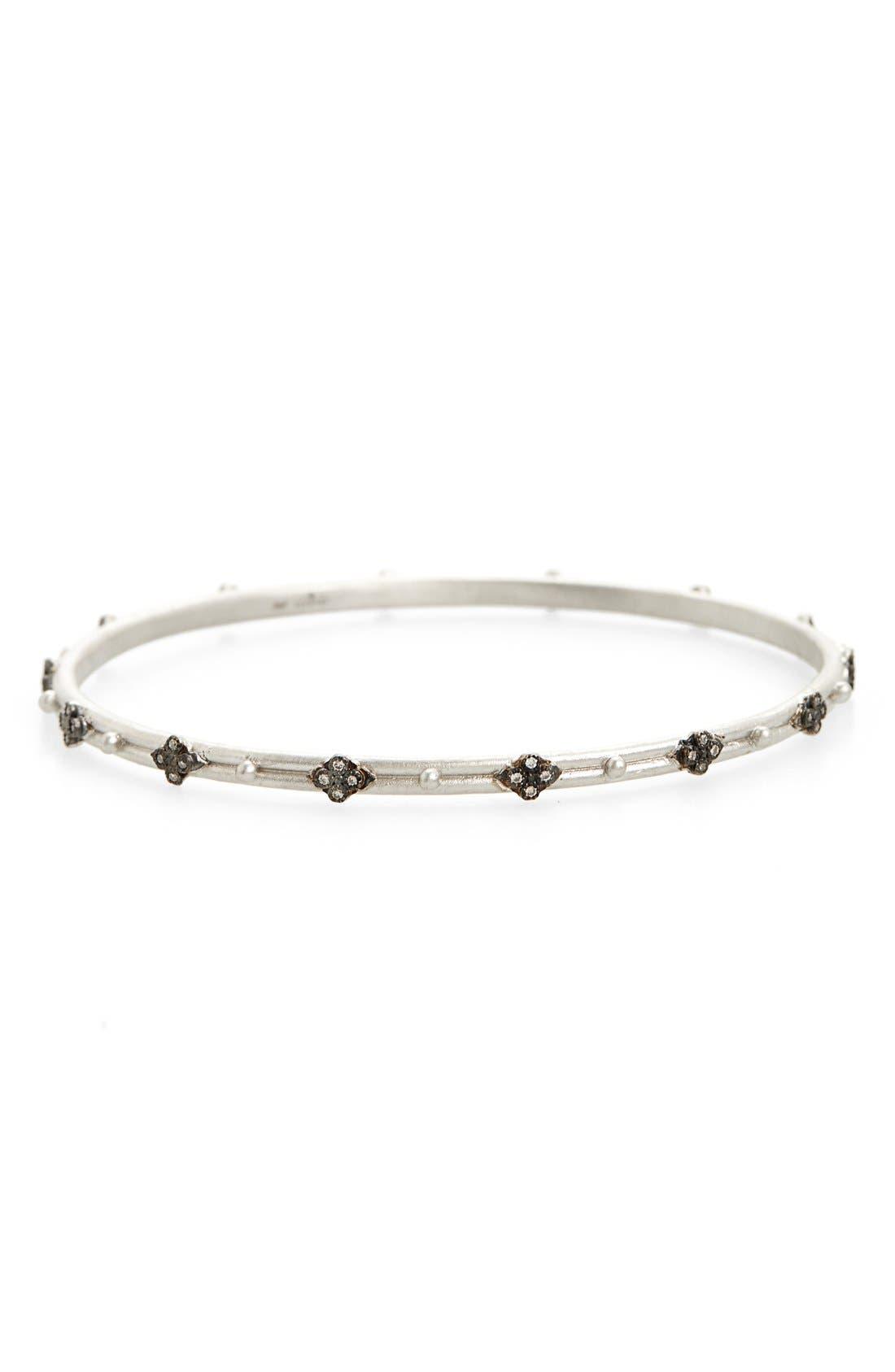 Main Image - Armenta New World Cravelli Diamond Bangle