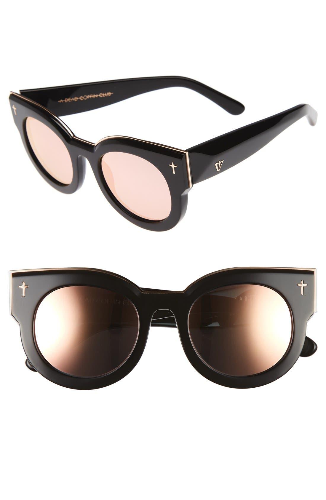 VALLEY 50mm ADCC Sunglasses