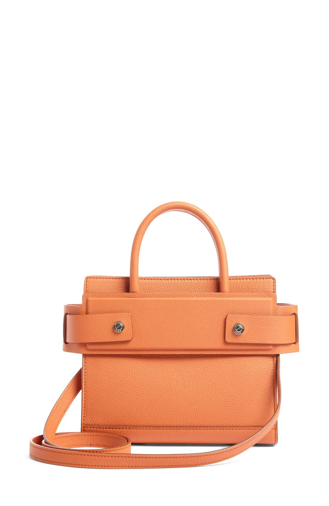 Alternate Image 2  - Givenchy Mini Horizon Grained Calfskin Leather Tote