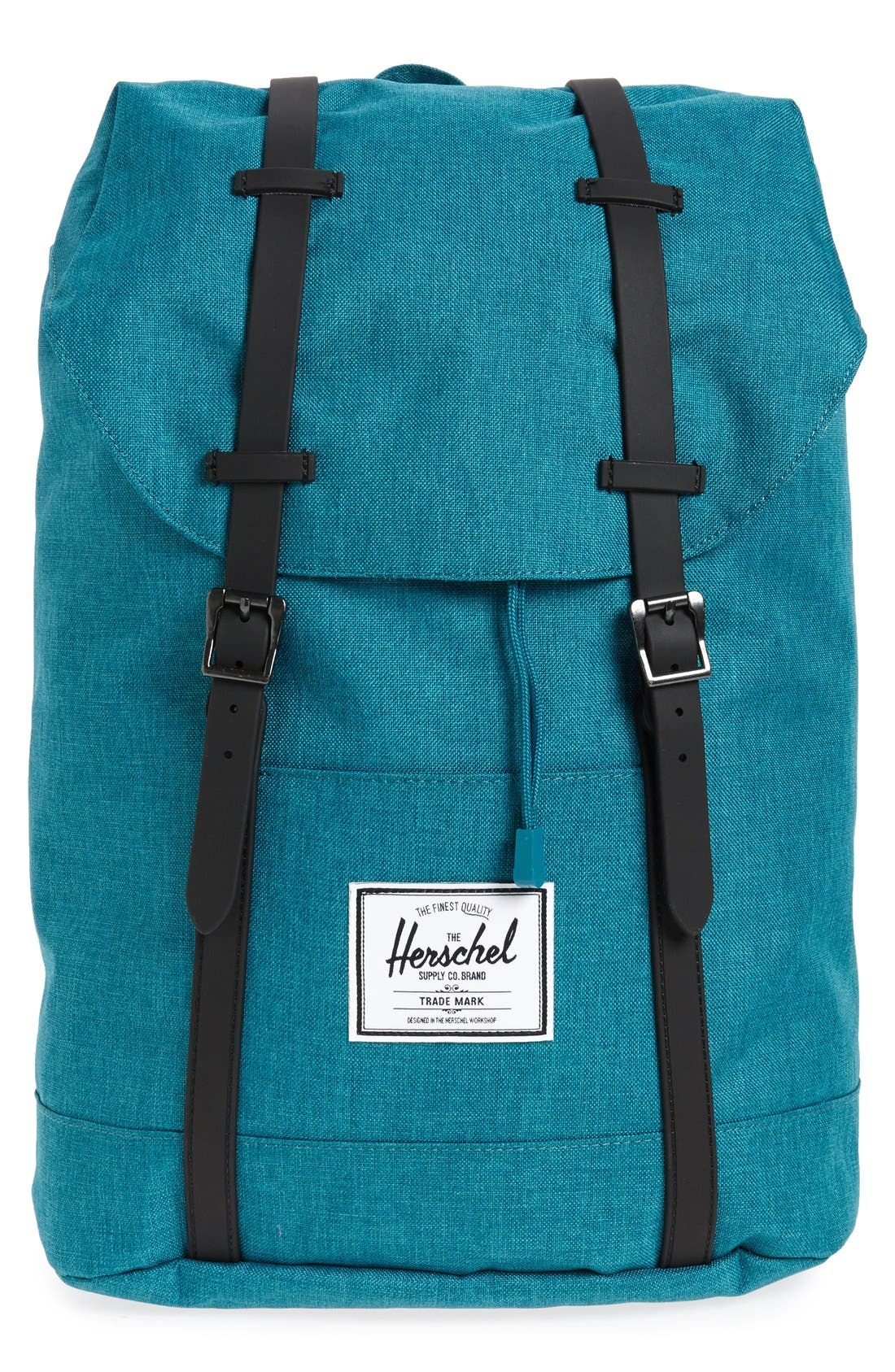 how to take care of herschel backpacks