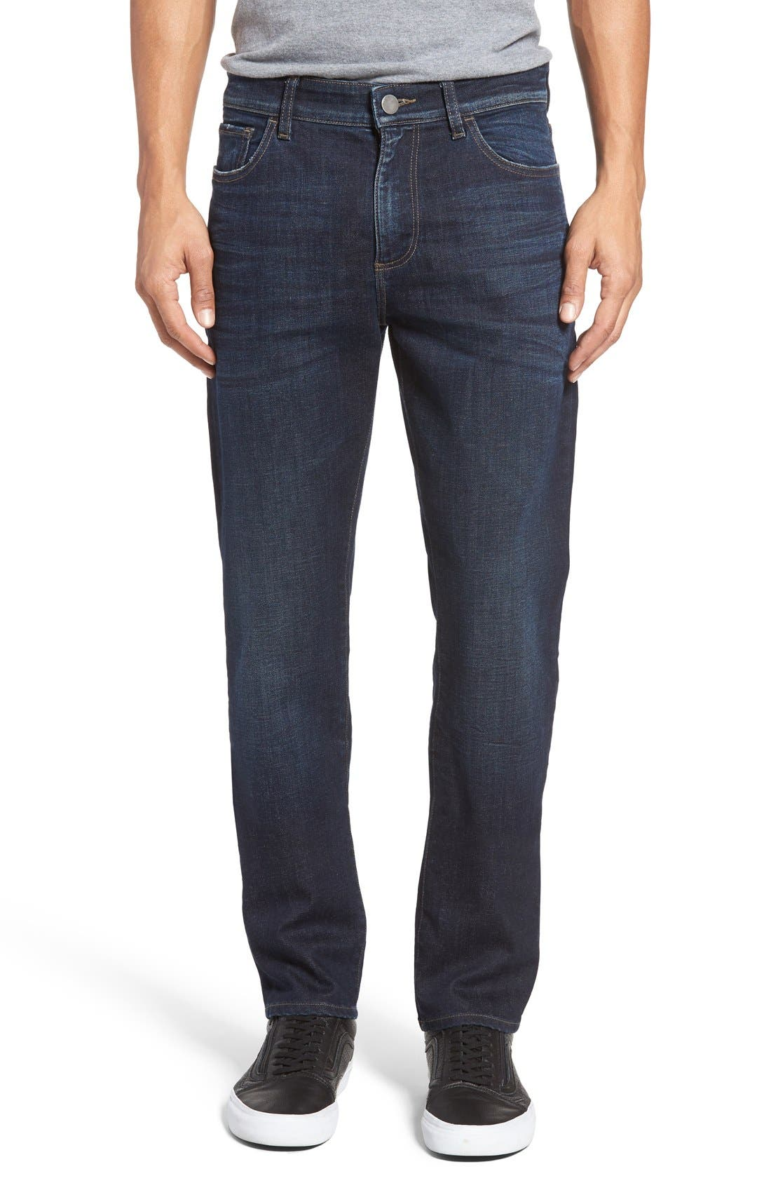 DL1961 Cooper Slouchy Skinny Fit Jeans (Ridge)