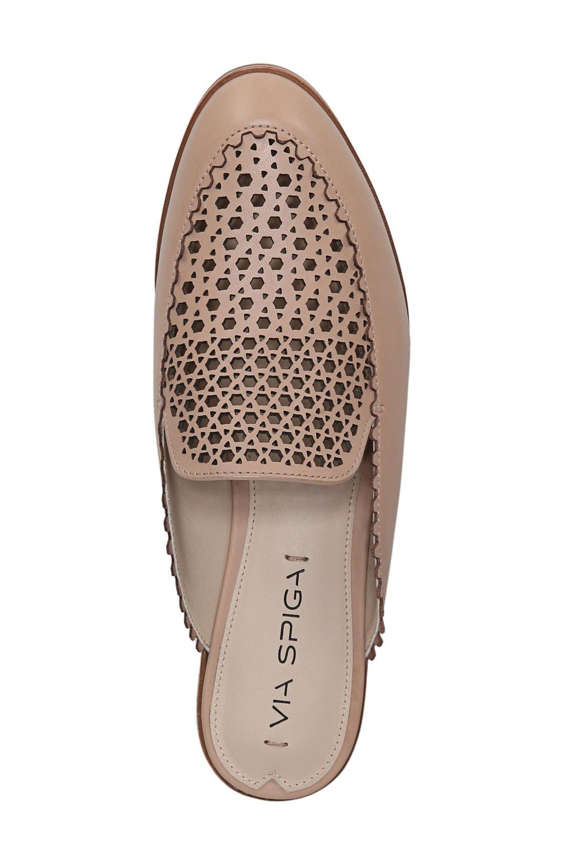 Alternate Image 3  - Via Spiga Adeline Mule (Women)