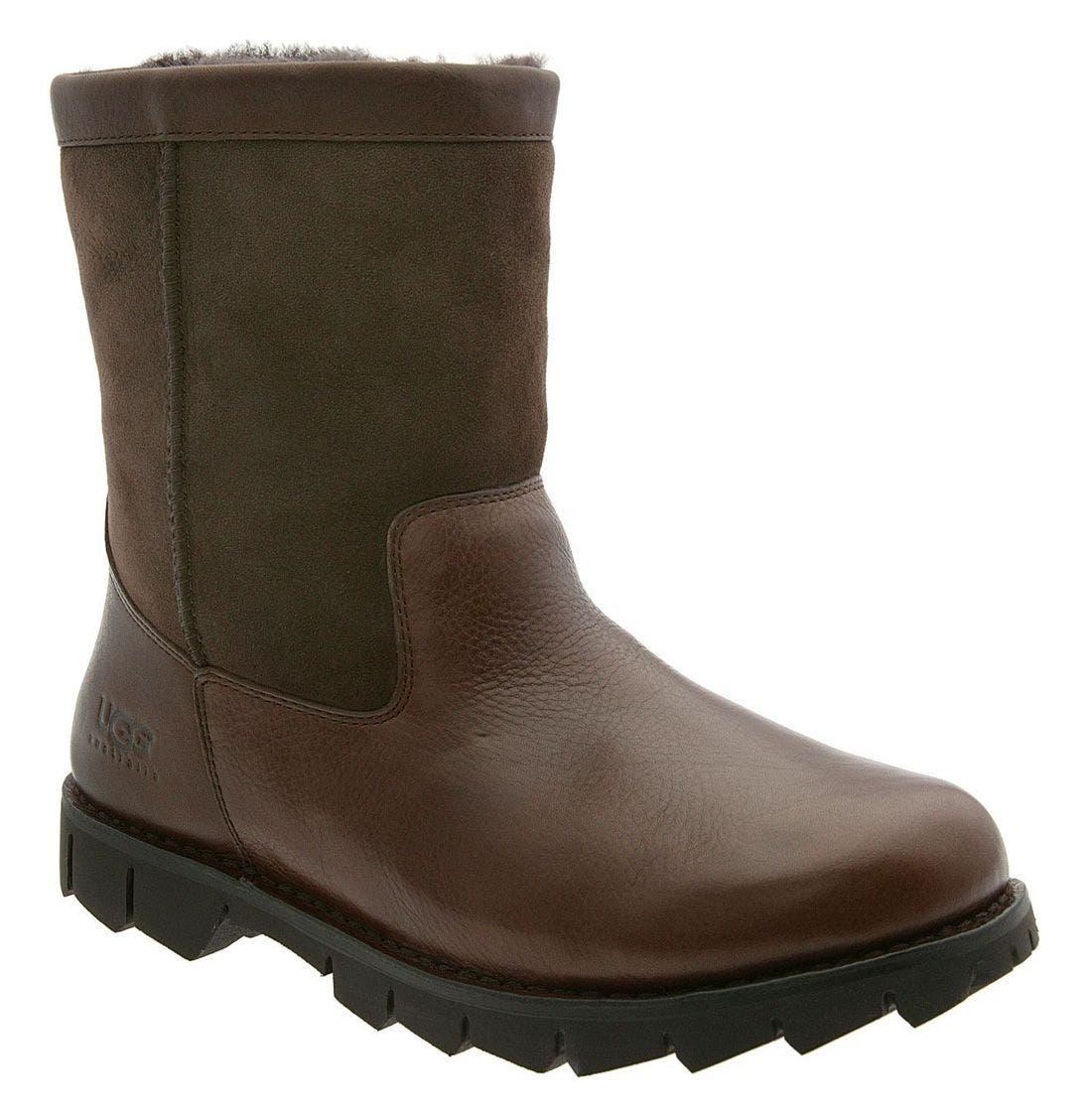 Alternate Image 1 Selected - UGG® Australia Beacon Boot (Men)