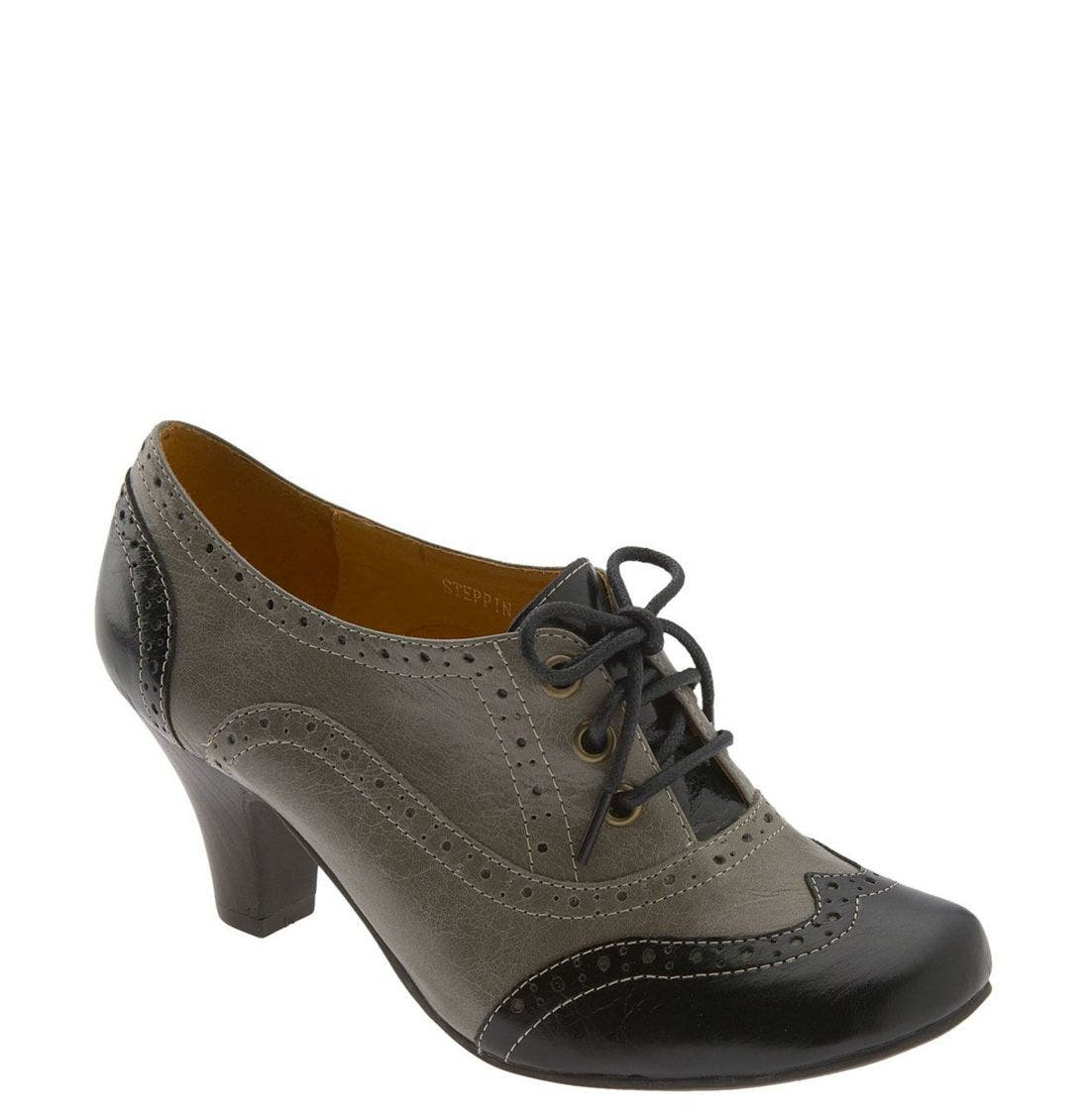 Alternate Image 1 Selected - Jeffrey Campbell 'Steppin' Oxford