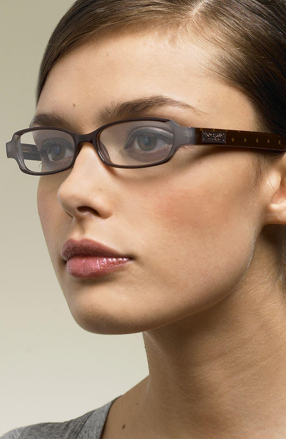 Alternate Image 2  - kate spade new york 'millie' reading glasses