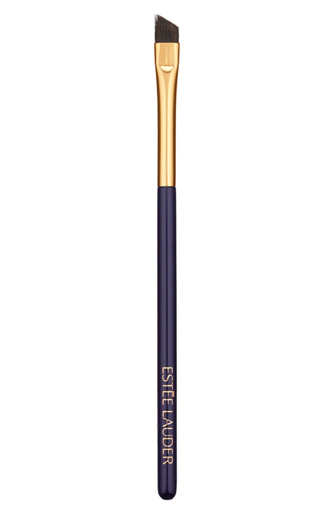 Estée Lauder Eyeliner & Brow Brush