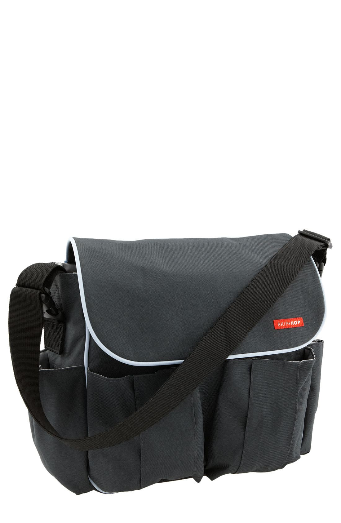 Main Image - Skip Hop 'Dash' Diaper Bag (Deluxe Edition)