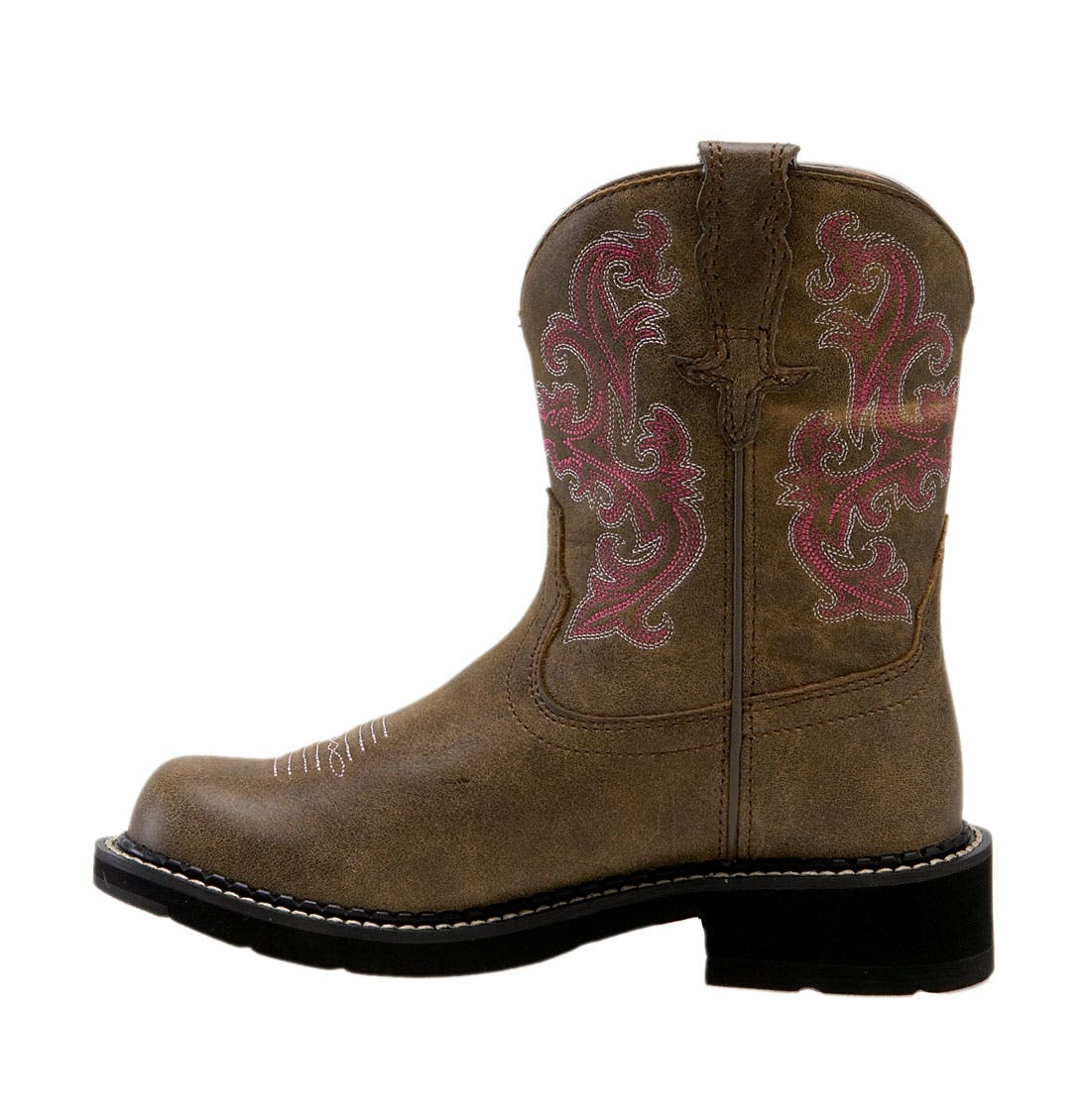 Alternate Image 2  - Ariat 'Fatbaby II' Boot