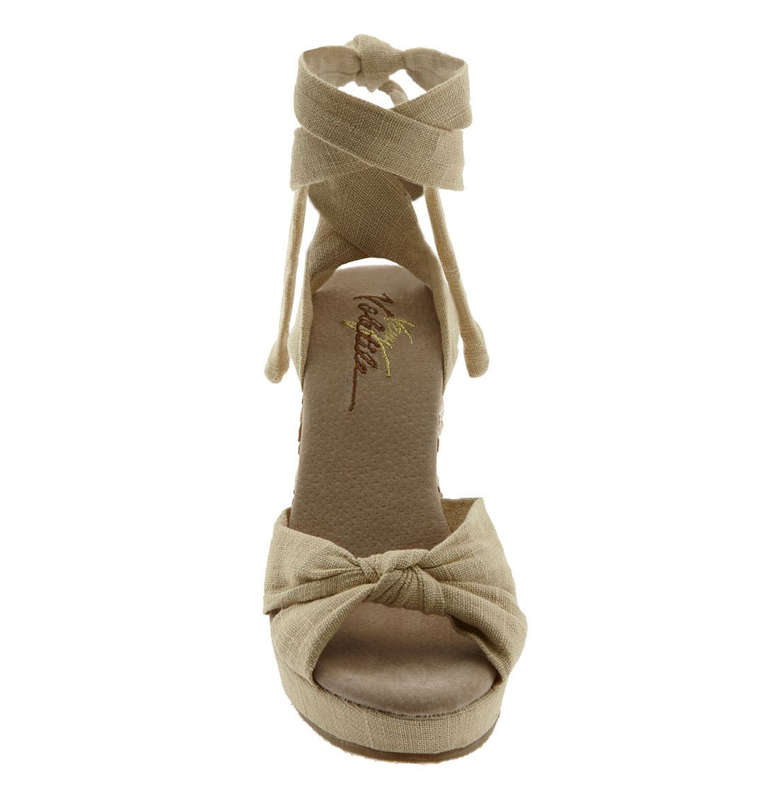 Alternate Image 3  - Volatile 'Carmen' Sandal