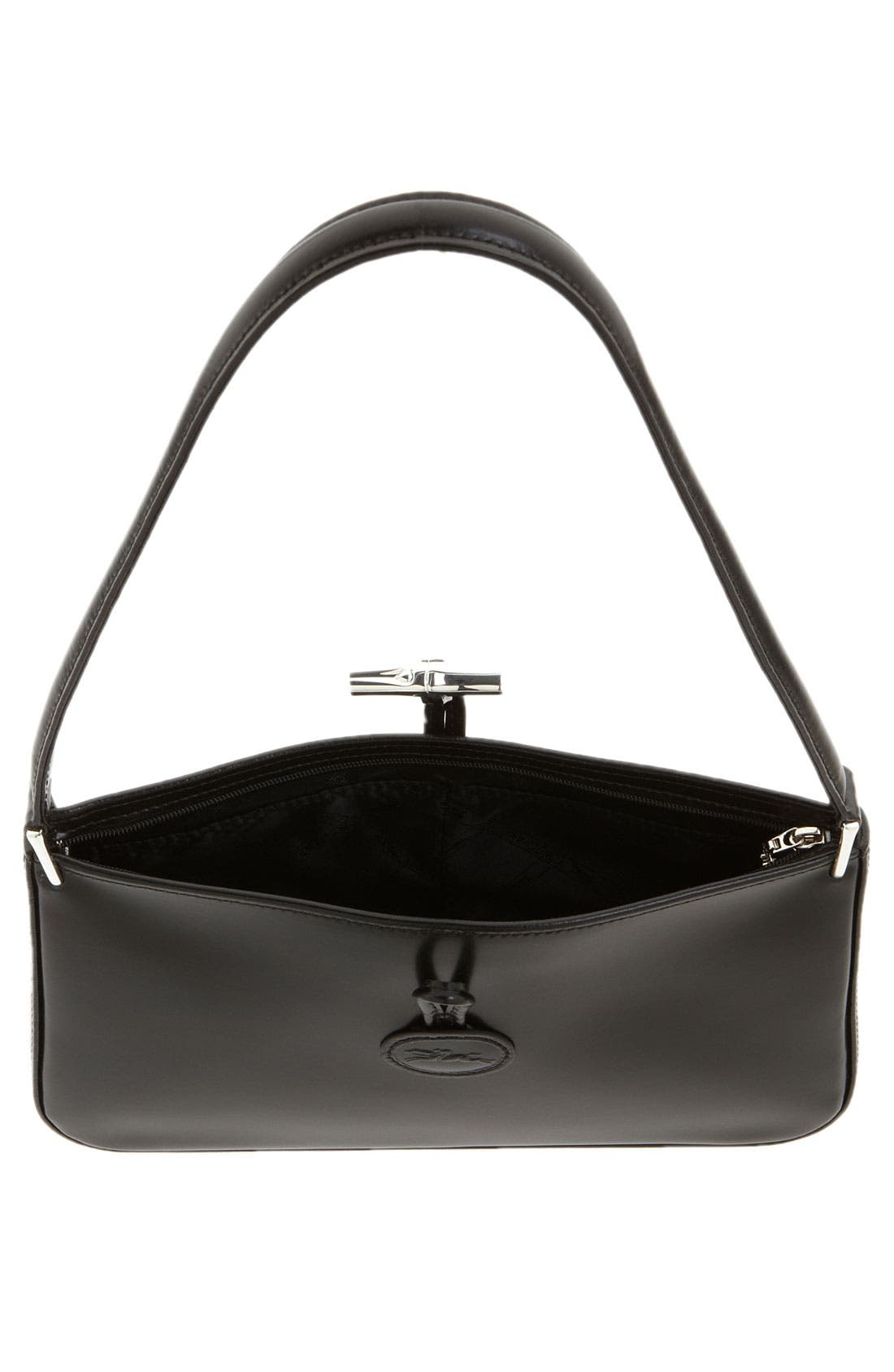 Alternate Image 3  - Longchamp 'Roseau' Shoulder Bag, Small
