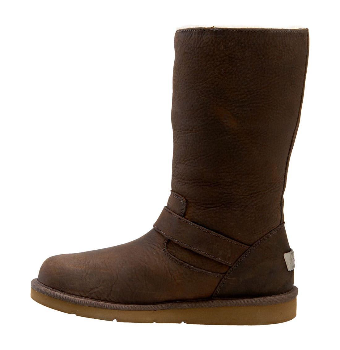 Alternate Image 2  - UGG® Australia 'Kensington' Boot (Women)