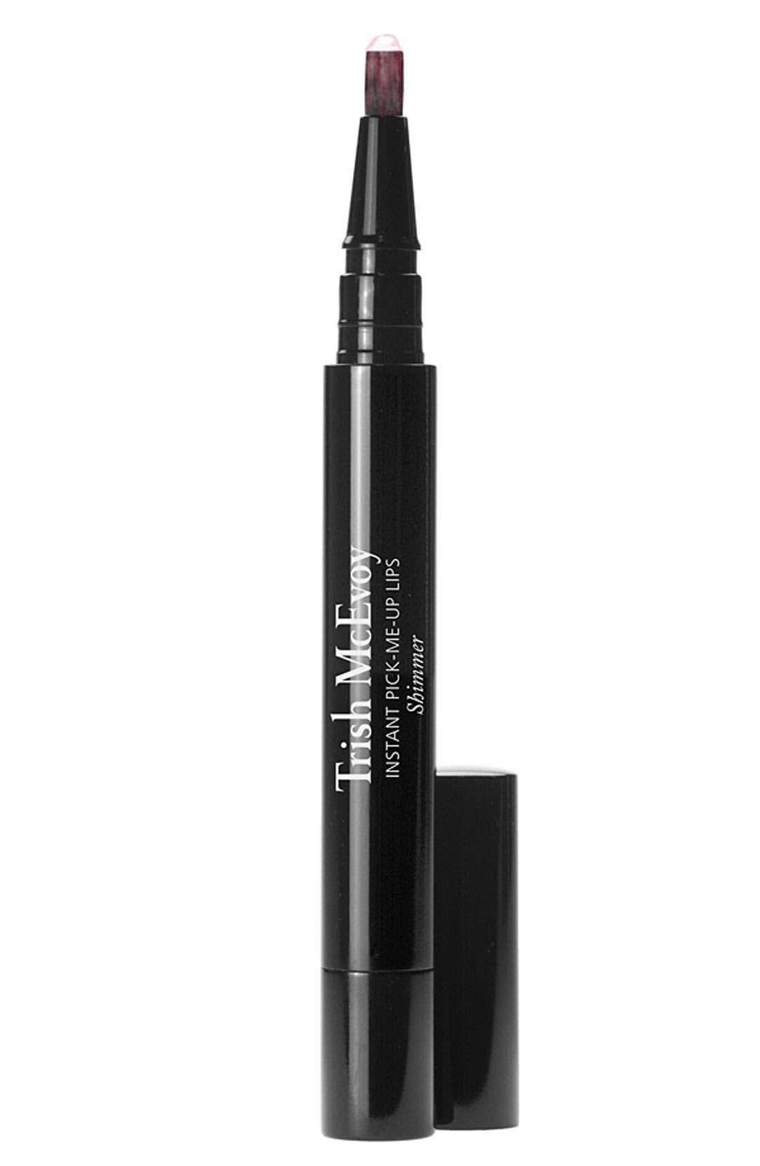 Trish McEvoy 'Instant Pick-Me-Up' Lip Shimmer
