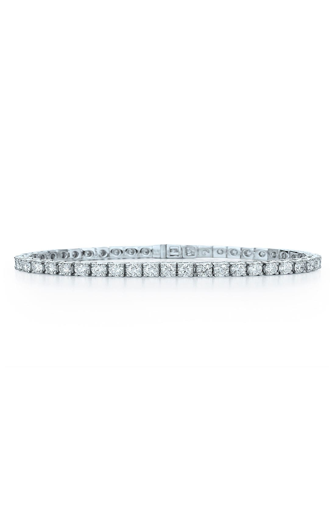 Main Image - Kwiat 'Riviera' Diamond Tennis Bracelet