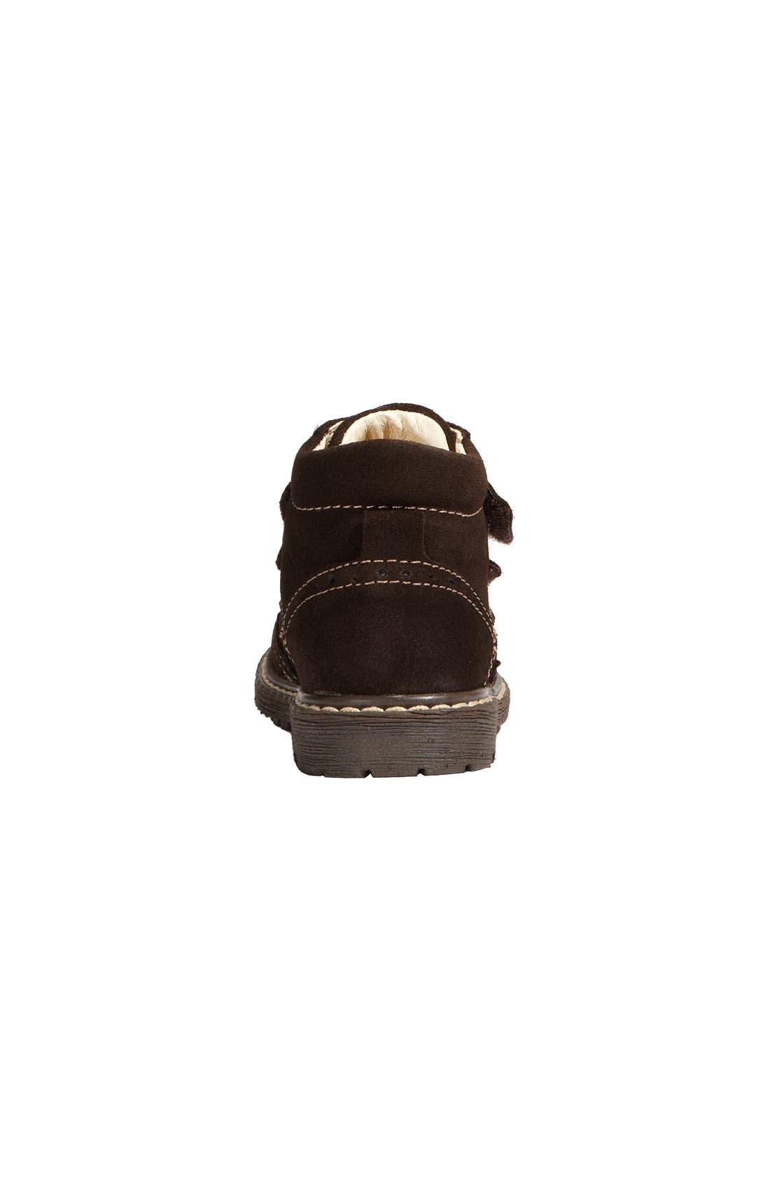 Alternate Image 4  - Primigi 'Romuald' Boot (Walker & Toddler)