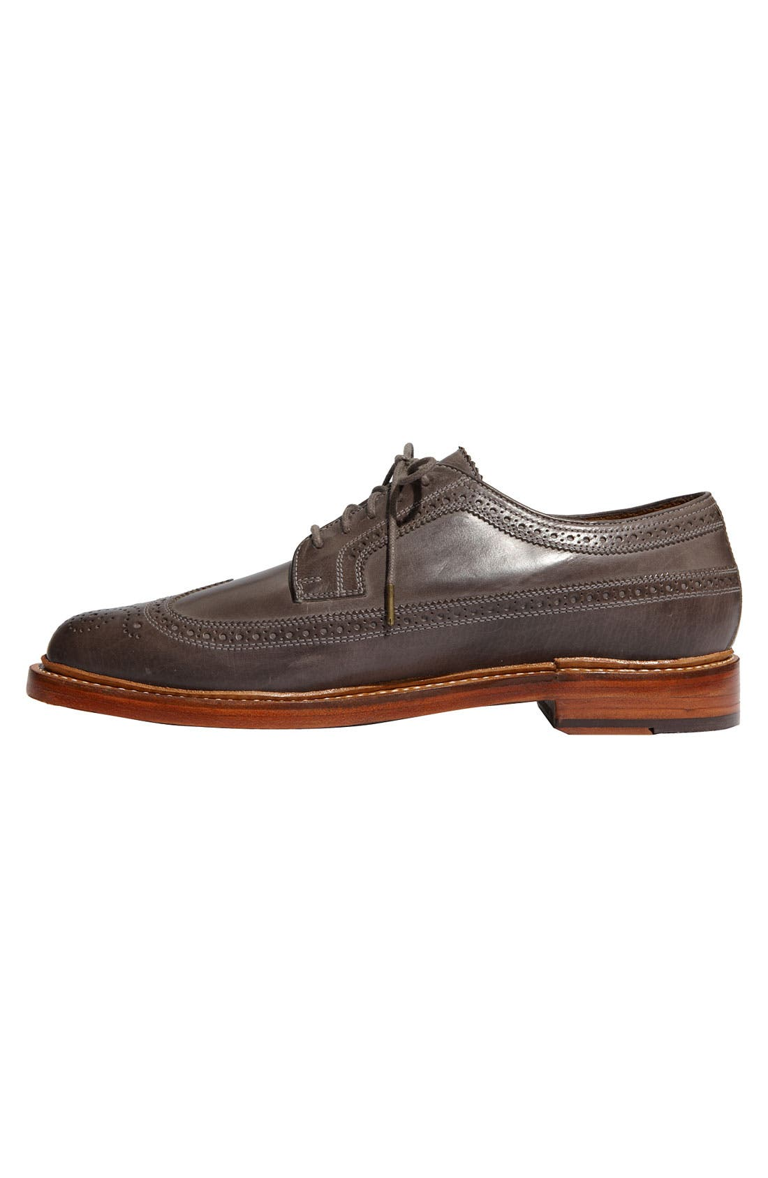 Alternate Image 2  - Florsheim 'Veblen' Wingtip Oxford