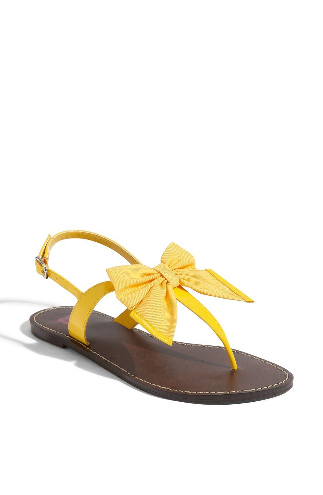 Alternate Image 1 Selected - BP. 'Valentine' Sandal