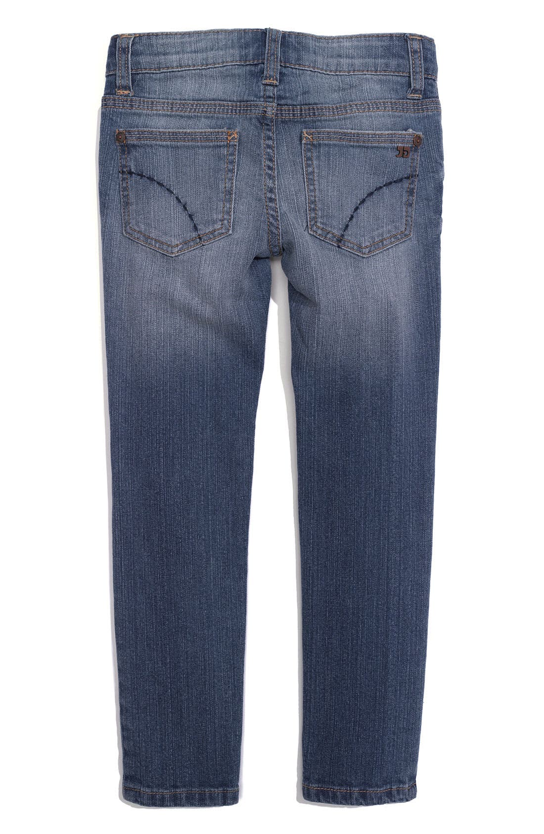 Alternate Image 1 Selected - Joe's Skinny Jeans (Toddler)