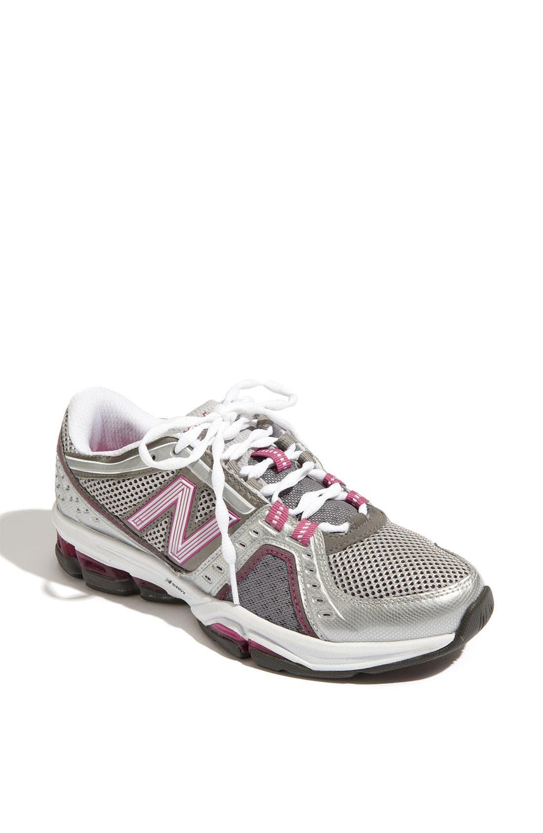 Alternate Image 1 Selected - New Balance '1211' Training Shoe (Women)