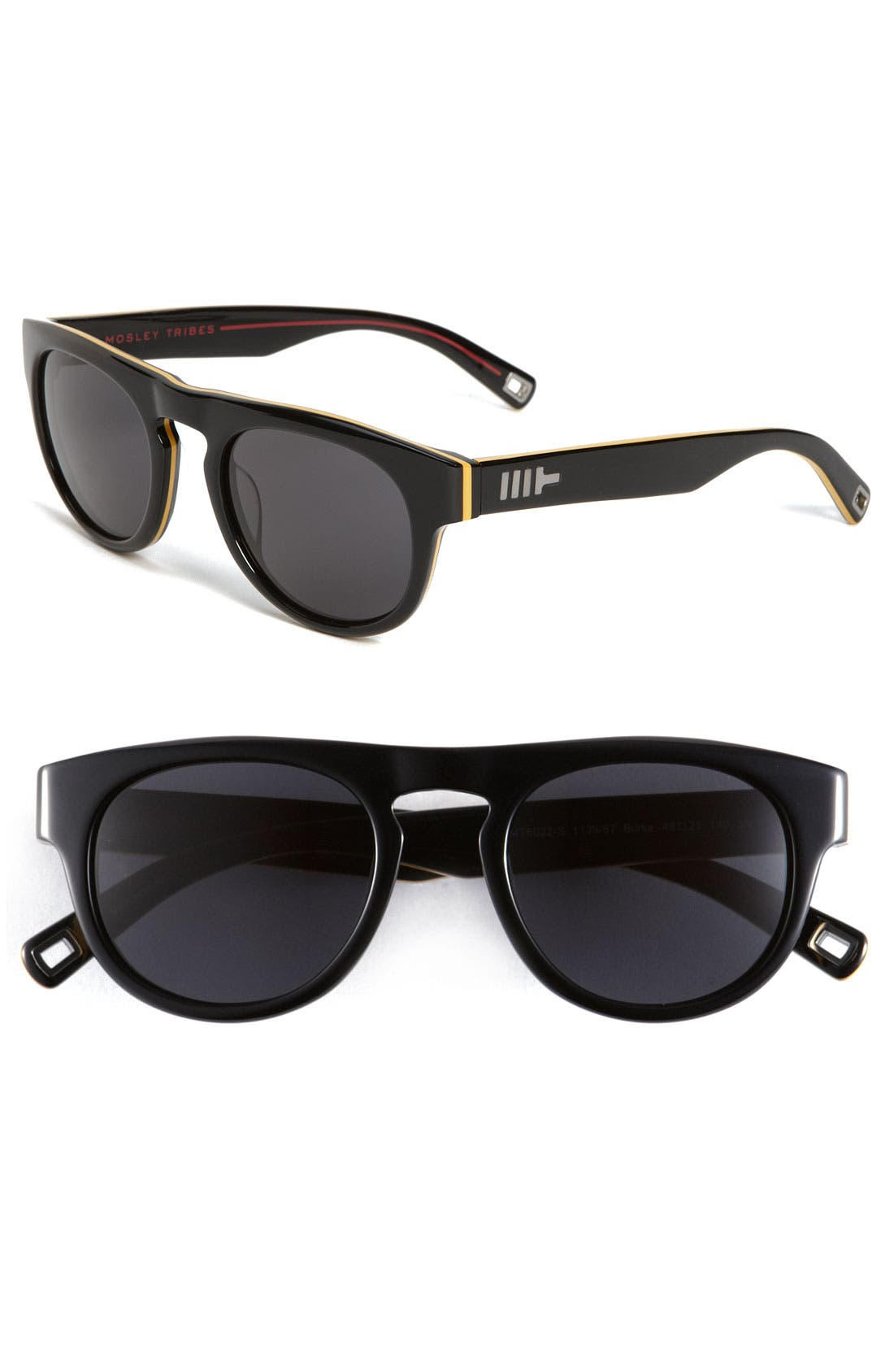Alternate Image 1 Selected - Mosley Tribes 'Burke' 51mm Sunglasses