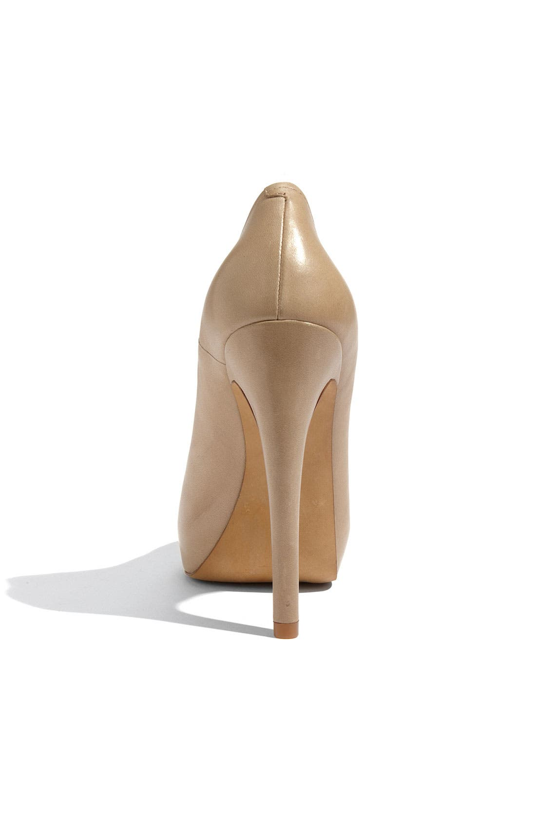 Alternate Image 4  - Jessica Simpson 'Francesca' Pump