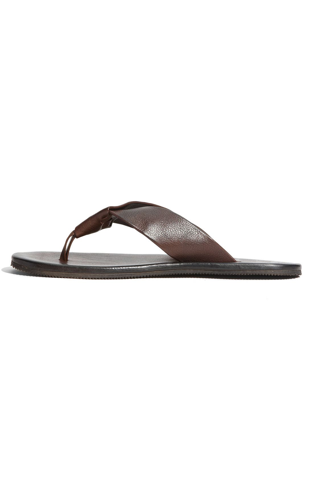 Alternate Image 2  - 1901 'Breeze' Flip Flop (Men)