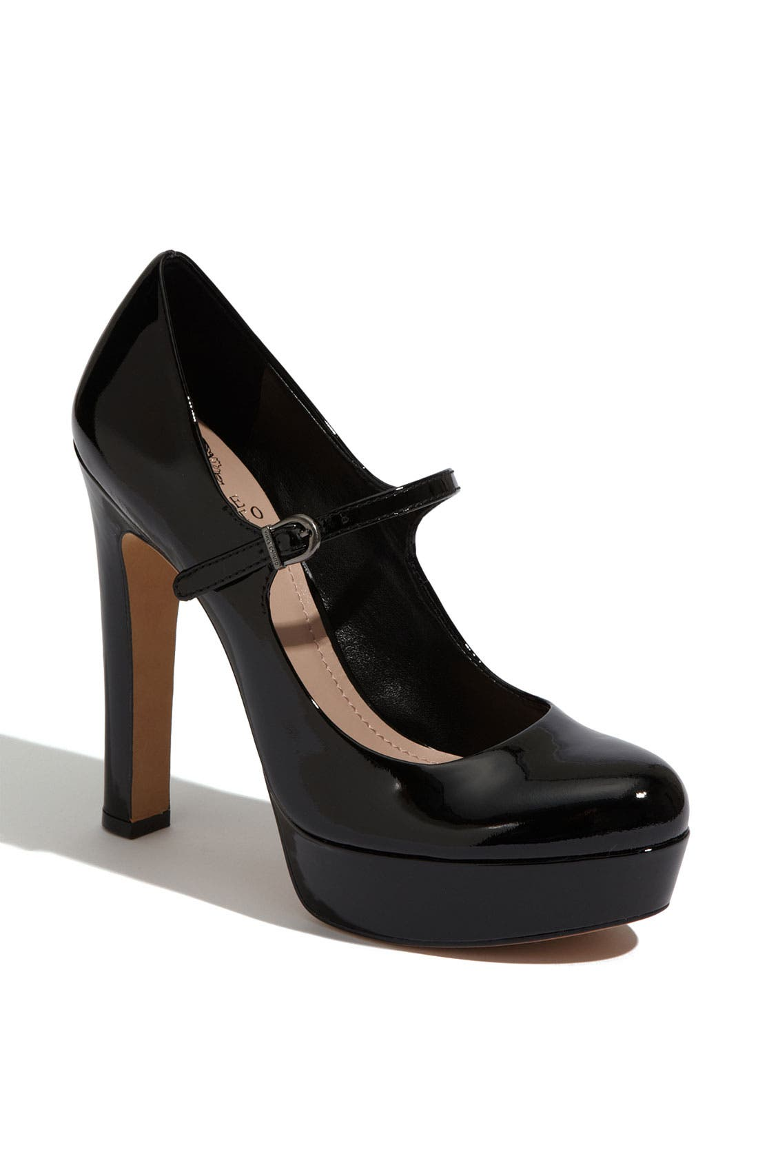 Alternate Image 1 Selected - Vince Camuto 'Jasper' Mary Jane Pump