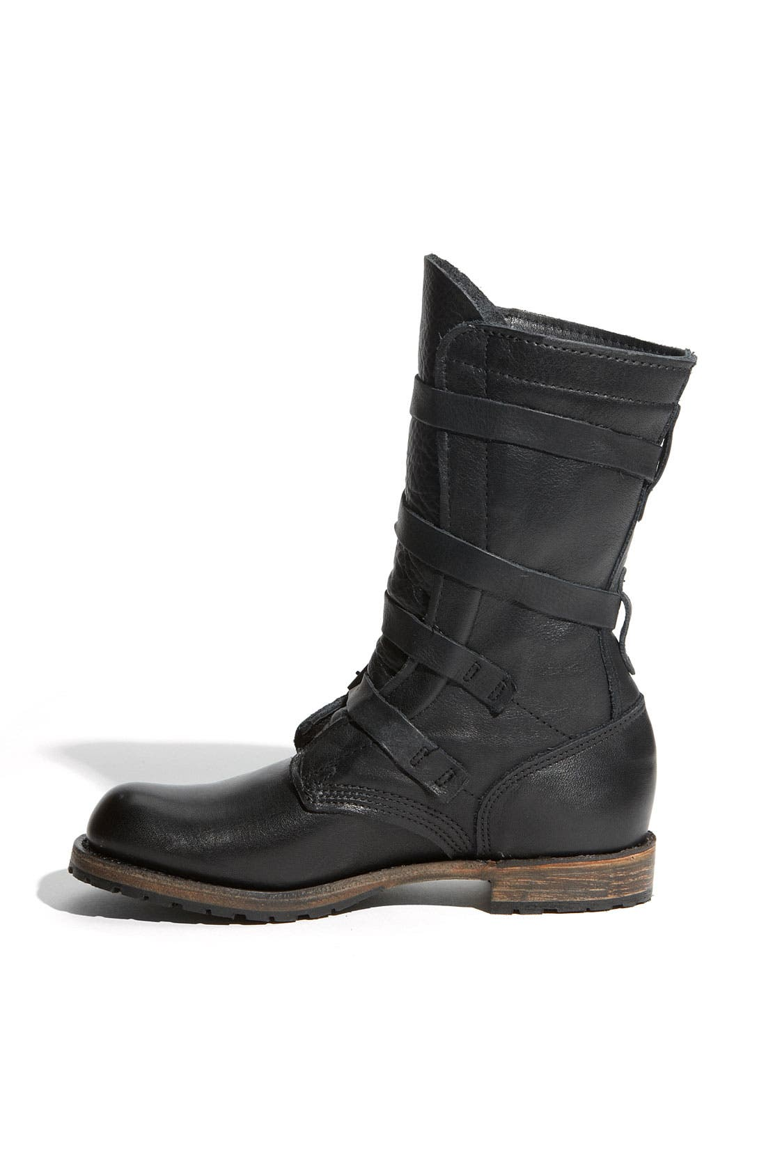 Alternate Image 2  - Vintage Shoe Company 'Jennifer' Boot
