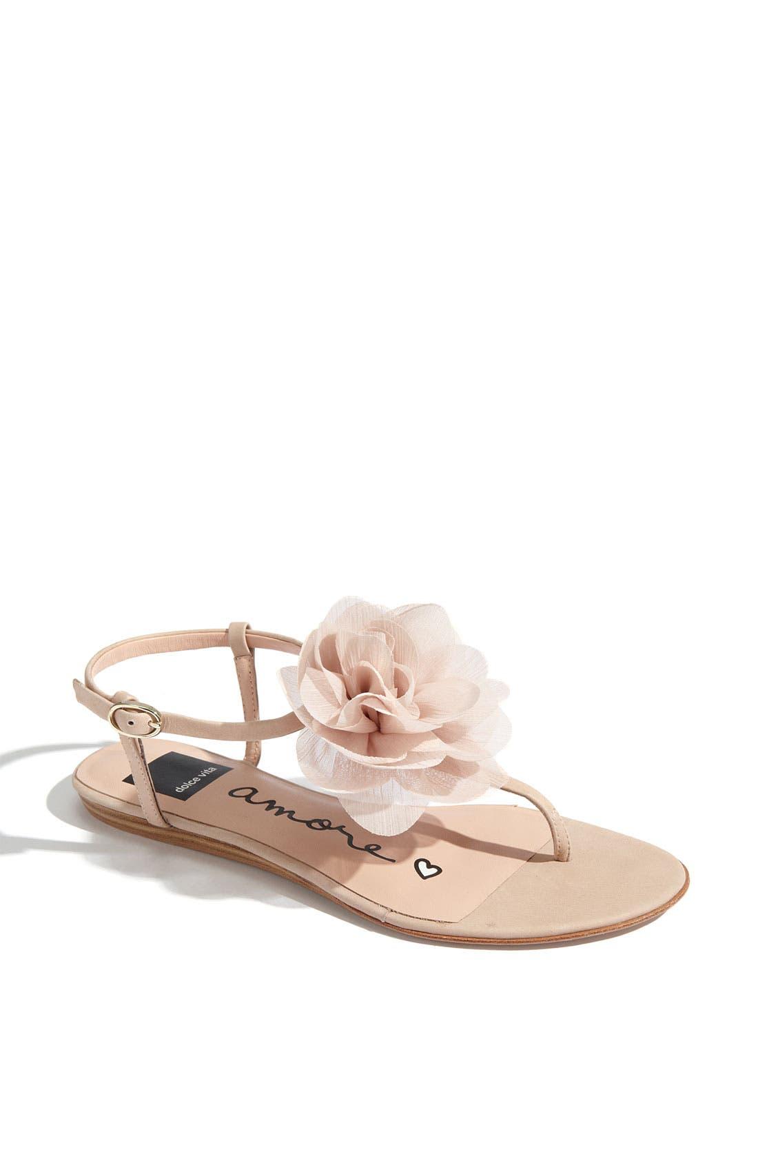 Alternate Image 1 Selected - Dolce Vita 'Felice' Sandal