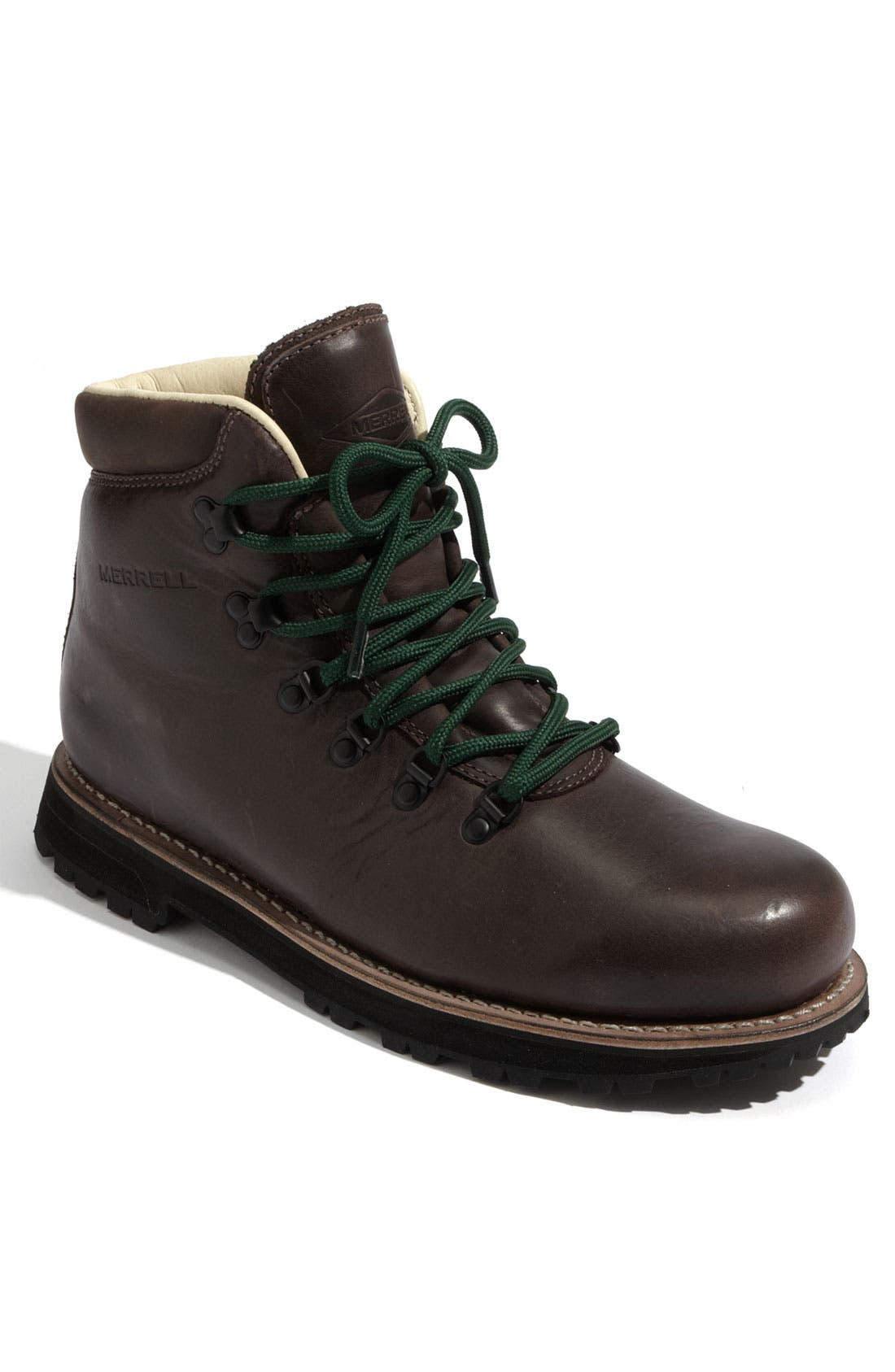 Alternate Image 1 Selected - Merrell 'Wilderness Canyon' Boot (Men)