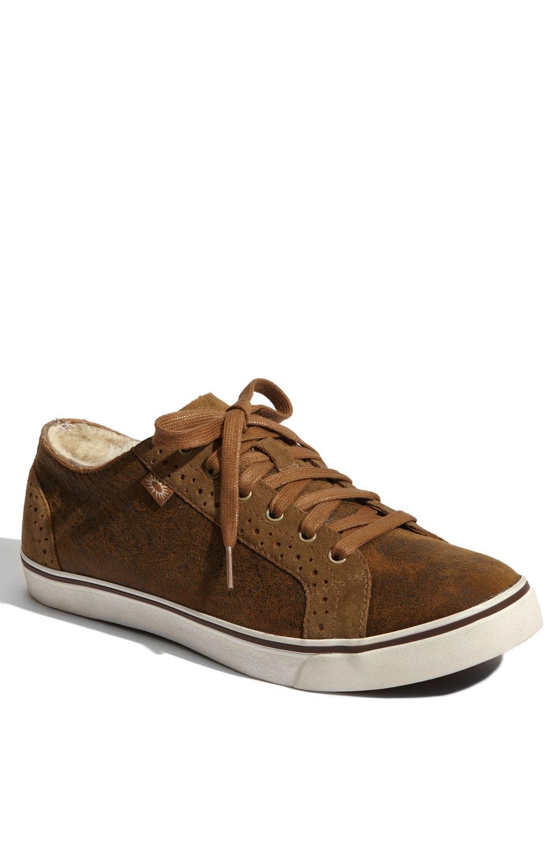 Alternate Image 1 Selected - UGG® Australia 'Roxford TF' Sneaker (Men)