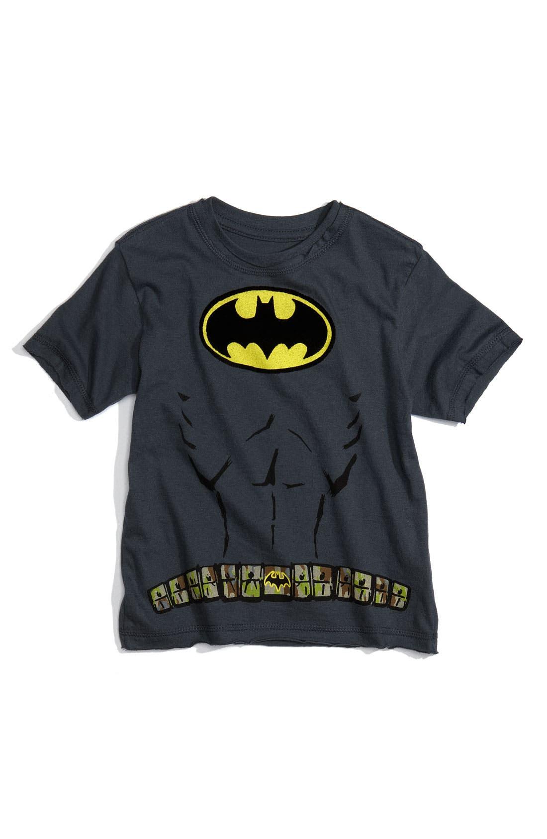 Alternate Image 1 Selected - Dx-Xtreme Super Hero T-Shirt (Toddler)