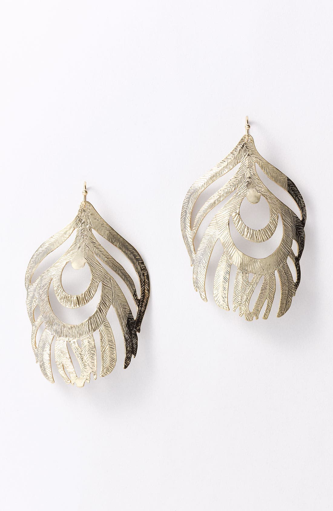 Alternate Image 2  - Kendra Scott Statement Earrings