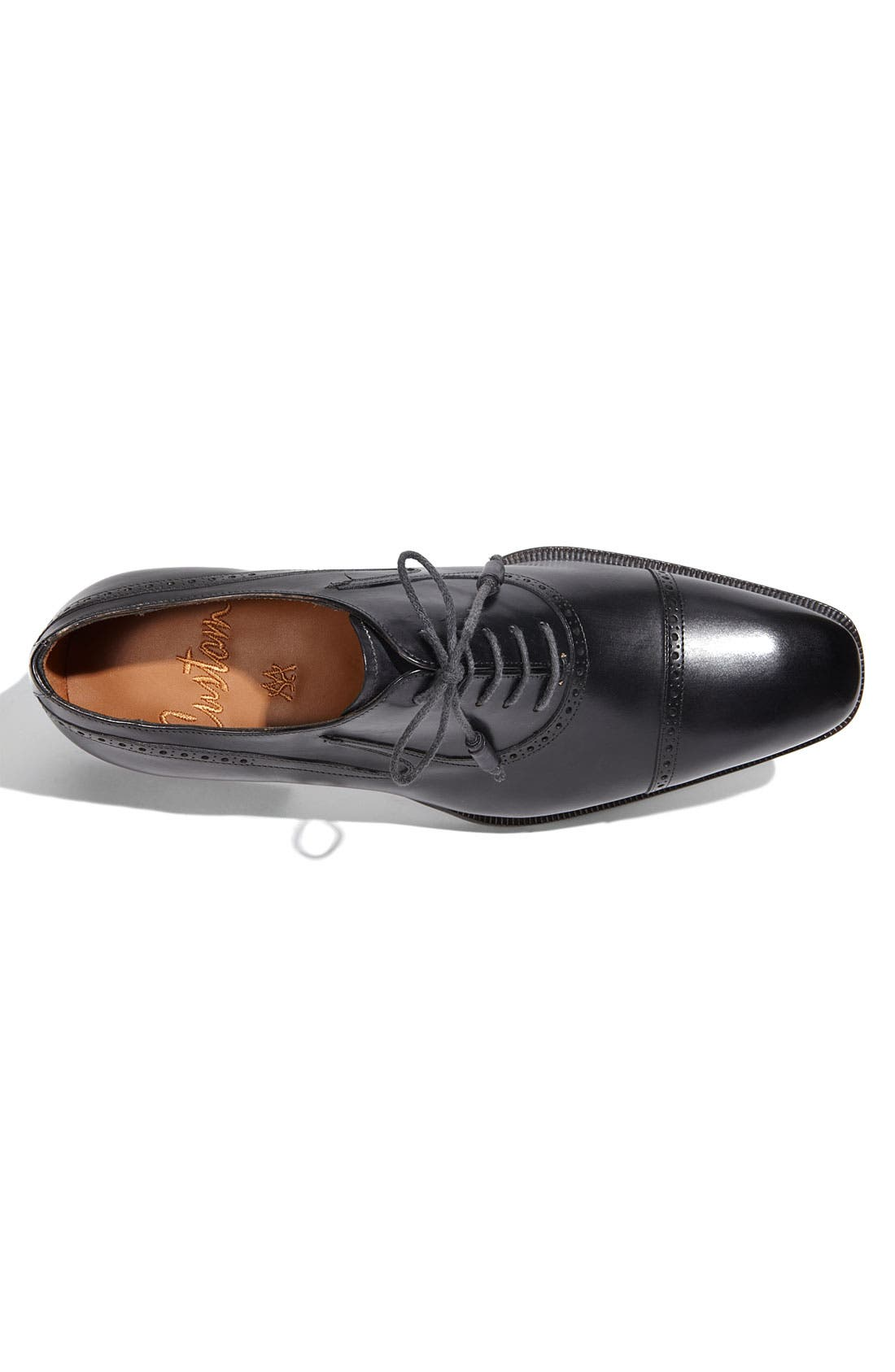 Alternate Image 2  - Mezlan 'Santo' Oxford
