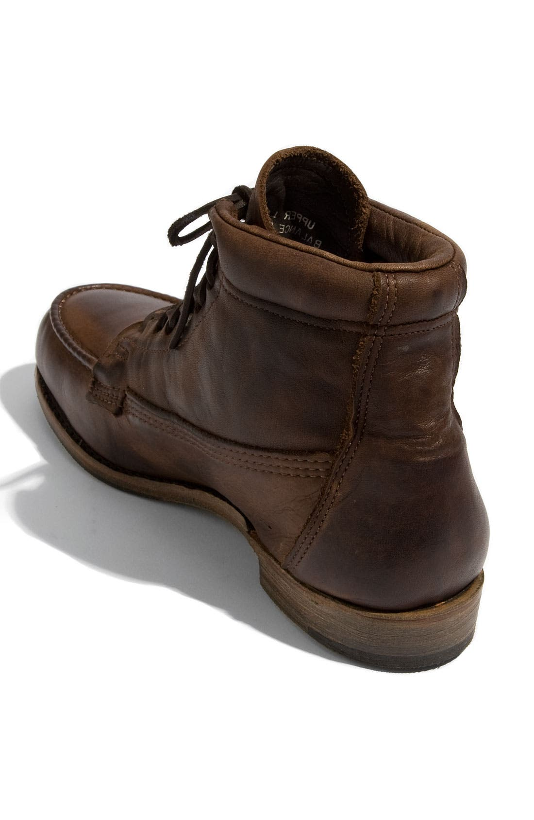 Alternate Image 2  - Vintage Shoe Company 'Vincent' Boot (Online Only)