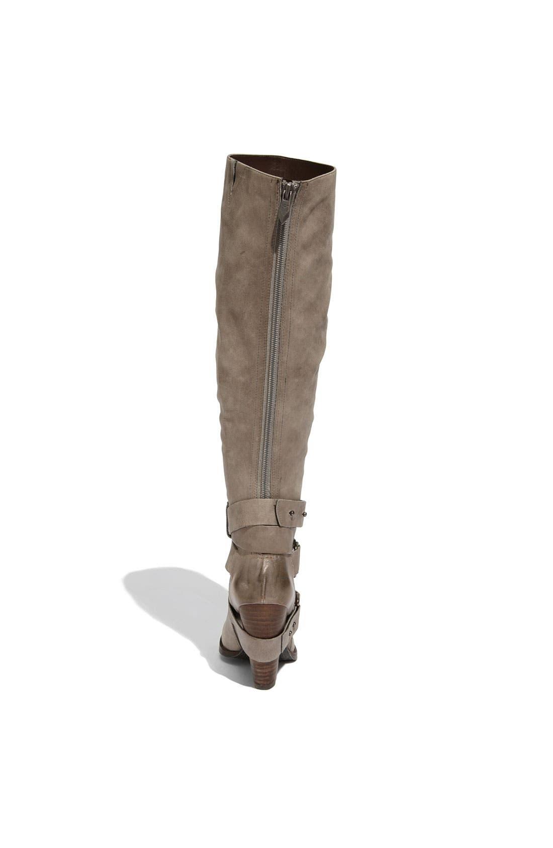 Alternate Image 4  - Fergie 'Varsity' Boot