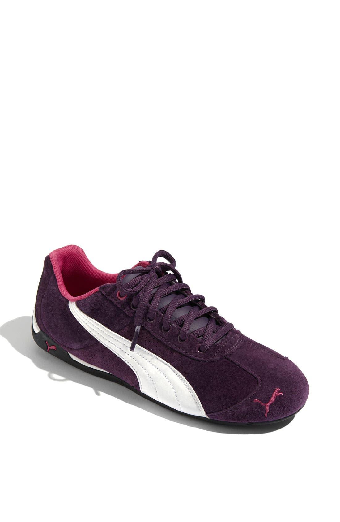 Alternate Image 1 Selected - PUMA 'Repli Cat III' Sneaker (Women)