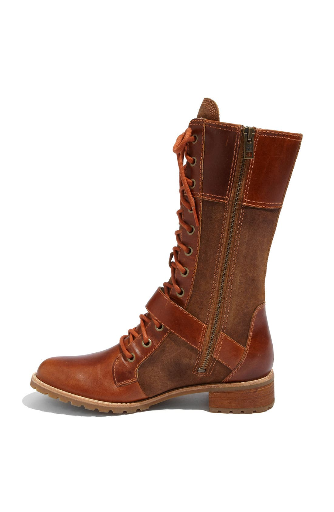 Alternate Image 2  - TIMBERLAND EARTHKEEPER BETHEL BUCKLE MID LACE BOOT