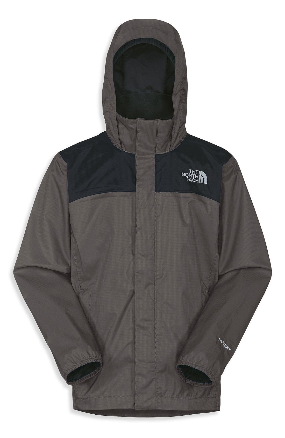Alternate Image 1 Selected - The North Face 'Resolve' Jacket (Big Boys)
