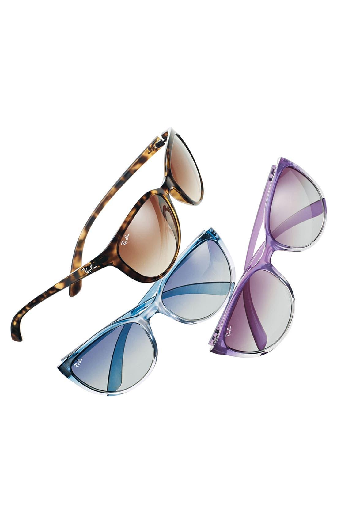 Alternate Image 2  - Ray-Ban Cat's Eye Sunglasses
