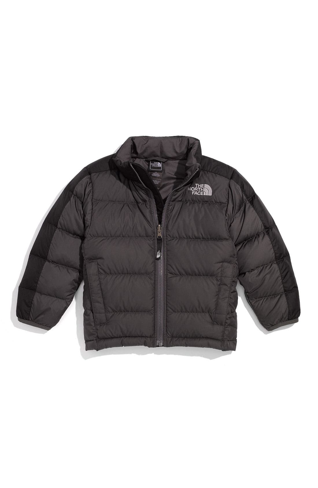 Main Image - The North Face 'Aconcagua' Jacket (Little Boys)